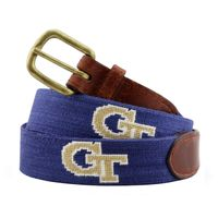 Georgia Tech Men's Cotton Belt