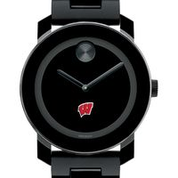 Wisconsin Men's Movado BOLD with Bracelet