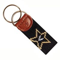 Vanderbilt Cotton Key Fob
