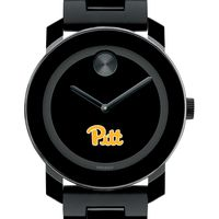 Pitt Men's Movado BOLD with Bracelet