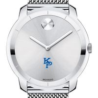 Merchant Marine Academy Men's Movado Stainless Bold 44