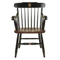 Ole Miss Captain Chair
