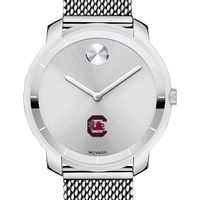 South Carolina Women's Movado Stainless Bold 36