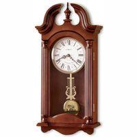 LSU Howard Miller Wall Clock