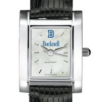 Bucknell Women's MOP Quad with Leather Strap