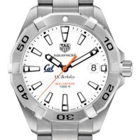Berkeley Men's TAG Heuer Steel Aquaracer