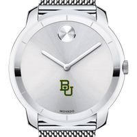 Baylor Men's Movado Stainless Bold 44