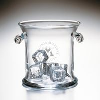 VMI Glass Ice Bucket by Simon Pearce