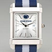 Penn State Men's Collegiate Watch w/ NATO Strap