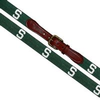 Michigan State Cotton Belt