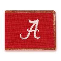 Alabama Men's Wallet