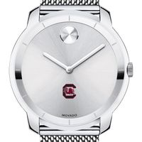 South Carolina Men's Movado Stainless Bold 44