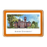 Auburn Eglomisé Paperweight