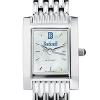 Bucknell Women's MOP Quad with Bracelet