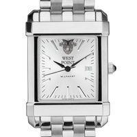 West Point Men's Collegiate Watch w/ Bracelet Image-1 Thumbnail