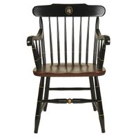 South Carolina Captain Chair