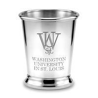 WUSTL Pewter Julep Cup