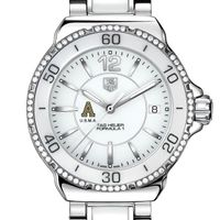 West Point Women's TAG Heuer Formula 1 Ceramic Diamond Watch