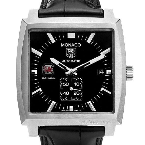South Carolina Men's TAG Heuer Monaco