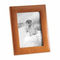 "Leather 5"" x 7"" Studio Frame Image-1 Thumbnail"