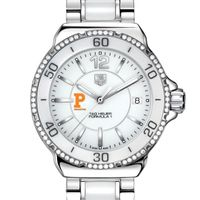 Princeton Women's TAG Heuer Formula 1 Ceramic Diamond Watch