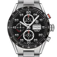 Florida Men's TAG Heuer Carrera Tachymeter