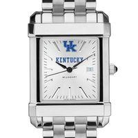 Kentucky Men's Collegiate Watch w/ Bracelet