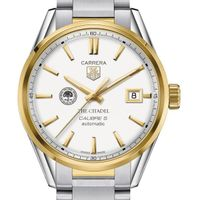 Citadel Men's TAG Heuer Two-Tone Carrera with Bracelet
