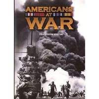 USNI DVD - Americans at War TV Special