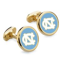 North Carolina Cufflinks
