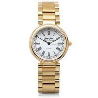 USNA Women's Classic Watch with Bracelet