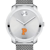 Princeton University Women's Movado Stainless Bold 36