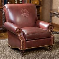 Princeton Club Chair Image-1 Thumbnail