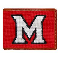 Miami University Men's Wallet