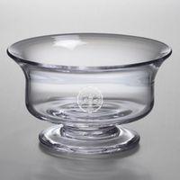 UVA Large Glass Bowl by Simon Pearce