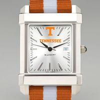 Tennessee Men's Collegiate Watch w/ NATO Strap