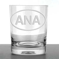 MVP Tumblers - Annapolis - Set of 4 Glasses