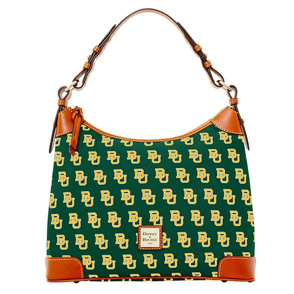 Baylor Dooney & Bourke Hobo Bag