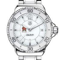 Maryland Women's TAG Heuer Formula 1 Ceramic Diamond Watch