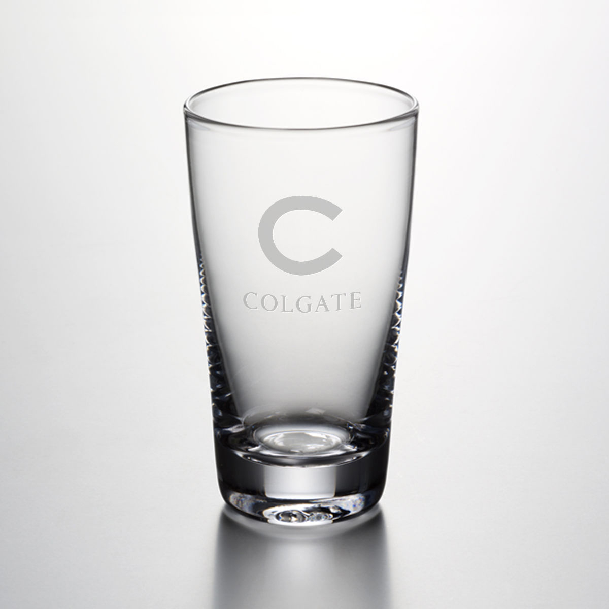 Colgate Ascutney Pint Glass by Simon Pearce