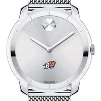 Bucknell Men's Movado Stainless Bold 44