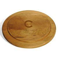 Colgate Round Bread Server