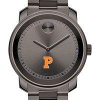 Princeton Men's Movado BOLD Gunmetal Grey