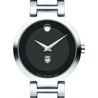 Chicago Women's Movado Museum with Steel Bracelet