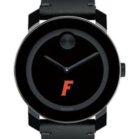 Florida Men's Movado BOLD with Leather Strap