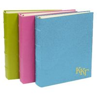 Kappa Kappa Gamma Large Pocket Album Image-1 Thumbnail
