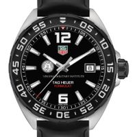 VMI Men's TAG Heuer Formula 1 with Black Dial