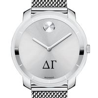 Delta Gamma Women's Movado Stainless Bold 36 Image-1 Thumbnail