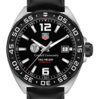 Cornell Men's TAG Heuer Formula 1 with Black Dial