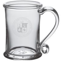 VT Glass Tankard by Simon Pearce